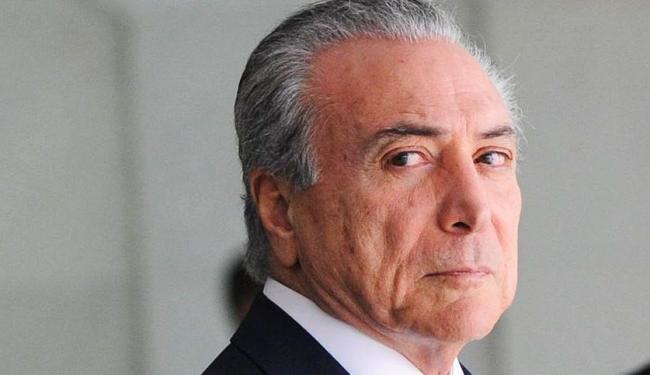 Janot considera que liminar extrapolou o pedido que chegou ao Tribunal - Foto: Antonio Cruz   Agência Brasil