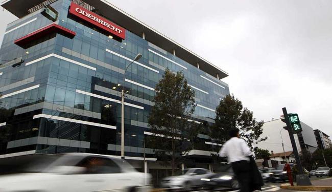 MPF pretende ter acesso a contabilidade da caixa dois da Odebrecht - Foto: Janine Costa | Reuters