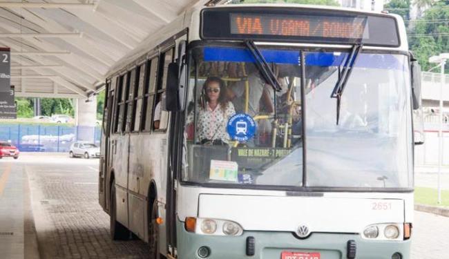 Integração entre ônibus metropolitano e metrô inicia no dia 15 de maio - Foto: Divulgação | Sedur