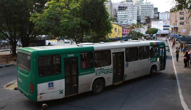 Categoria comemorou a obtenção de aumento de 10% - Foto: Mila Cordeiro   Ag. A TARDE