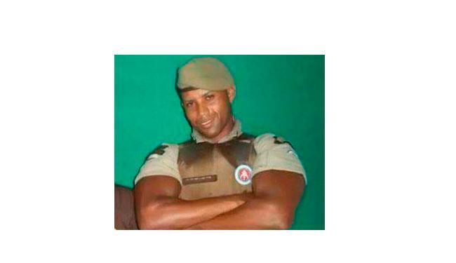 Policial Militar morre em acidente de moto na Estrada do Coco - Foto: Divulgação