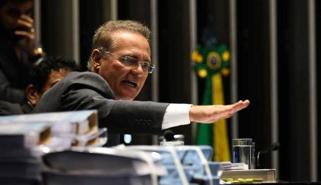 Renan alega que não vai votar para manter isenção - Foto: Fabio Rodrigues Pozzebom | Agência Brasil