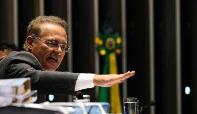 Senado já deu prazo de 20 dias para Dilma apresentar defesa - Foto: Fabio Rodrigues Pozzebom | Agência Brasil