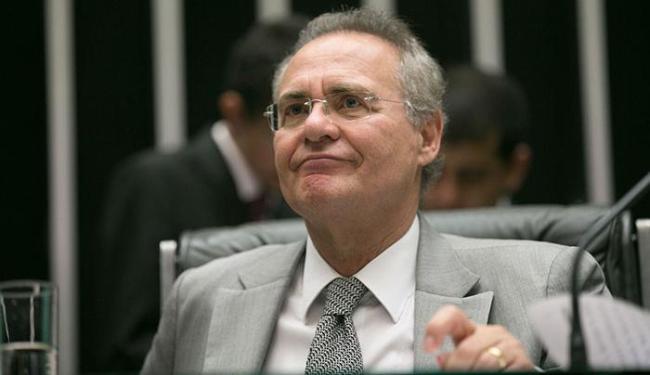 Renan é alvo de ao menos 12 inquéritos no Supremo Tribunal Federal (STF) - Foto: Fabio Rodrigues Pozzebom | Agência Brasil