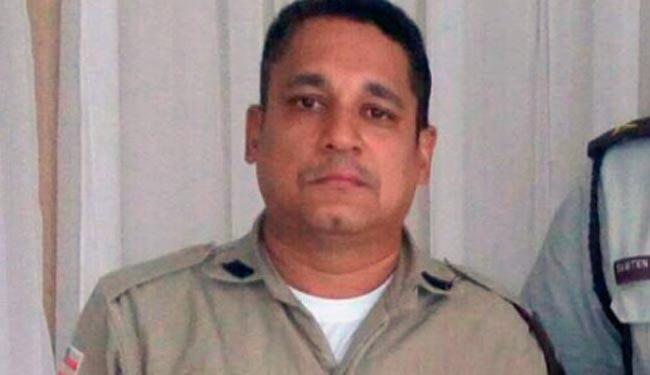 Renilton Cruz estava na Polícia Militar há 24 anos - Foto: Arquivo pessoal