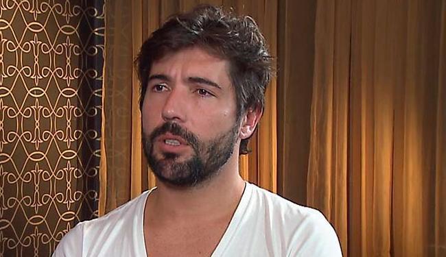 Sandro afirmou que irmão morreu em casa após não conseguir vaga em hospital - Foto: Reprodução