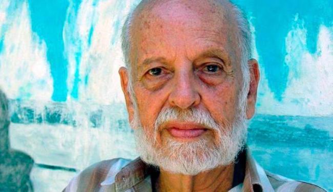 O enterro do artista será nesta segunda-feira, 16 - Foto: Divulgação