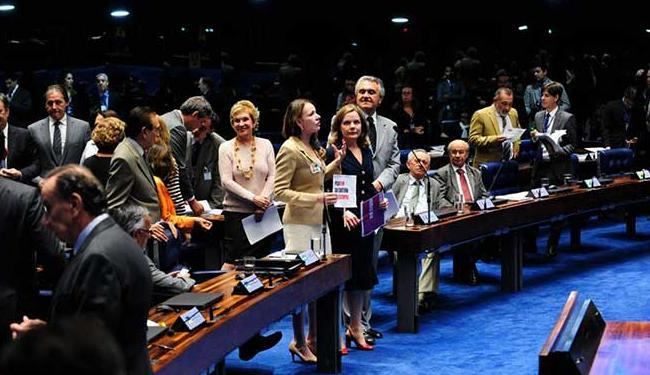 Proposta é da senadora Vanessa Grazziotin - Foto: Jonas Pereira | Agência Senado