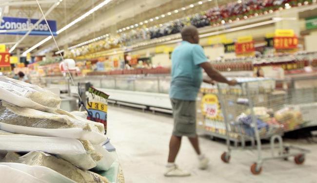 IPC-S passou de 0,34% para 0,64% em Salvador - Foto: Mila Cordeiro | Ag. A TARDE | 04.04.2014