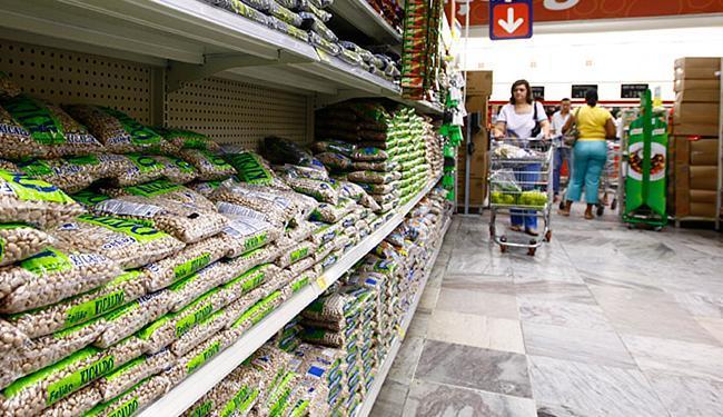 IPC-S calcula a variação nos preços de produtos - Foto: Fernando Vivas l Ag. A TARDE