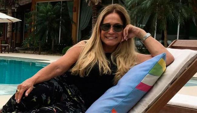 Susana afirma que manteve apoio financeiro para ex após término - Foto: Divulgação
