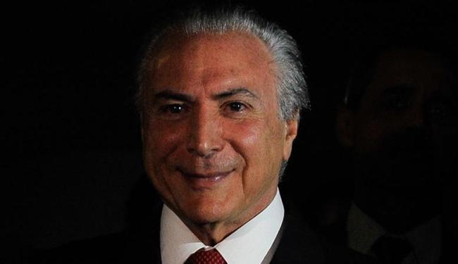 A assessoria de Temer nega que ele esteja inelegível - Foto: Antonio Cruz | Agência Brasil