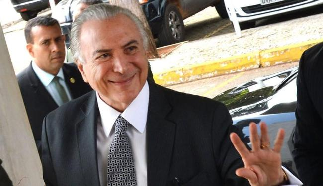 Temer está confiante na aprovação do impeachment - Foto: Antonio Cruz   Agência Brasil