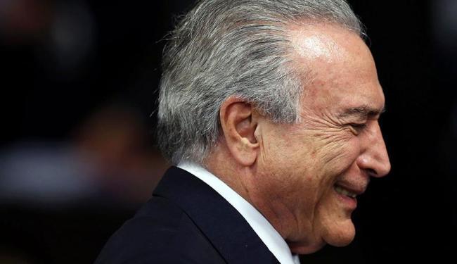 Temer quer mostrar a importância do Congresso no seu governo - Foto: Adriano Machado | Agência Reuters