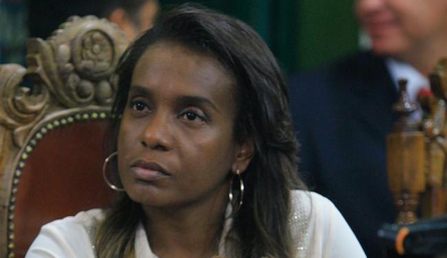 Voto de Tia Eron é considerado determinante - Foto: Joá Souza | Ag. A TARDE