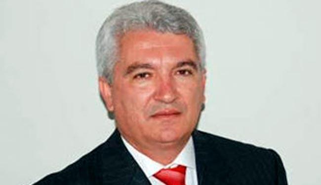 Prefeito Tito Eugênio é o principal investigado da operação - Foto: Operação