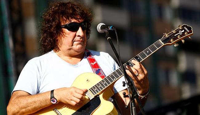 Toninho Horta é o convidado especial da Orquestra Afrosinfônica - Foto: Fernando Vivas l Ag. A TARDE
