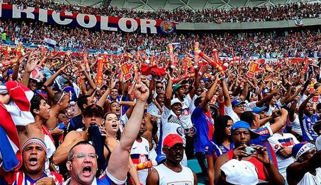 Tricolor pega o JEC pela 3ª rodada da Série B - Foto: Reprodução l Twitter