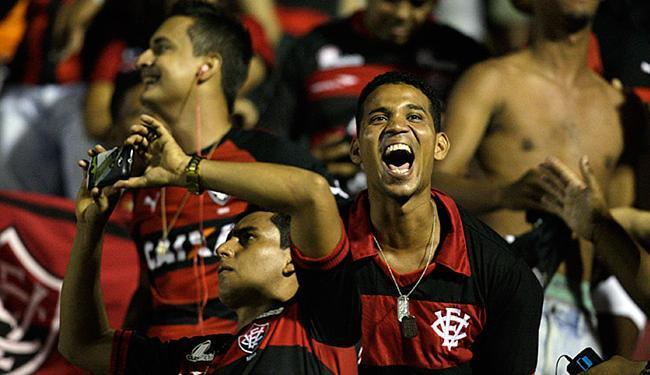 Duelos pela Copa do Brasil e pelo Campeonato Brasileiro serão realizados no Barradão - Foto: Raul Spinassé | Ag. A TARDE