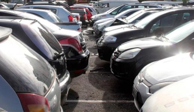 Transalvador vai manter dois pátios liberando veículos apreendidos - Foto: Divulgação | Gabriel Lima | Agecom