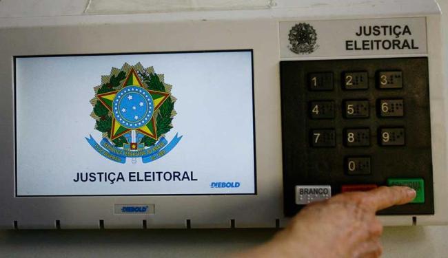 Eleições diretas é melhor alernativa se houver impeachment para 61% dos brasileiros - Foto: Margarida Neide   Ag. A TARDE