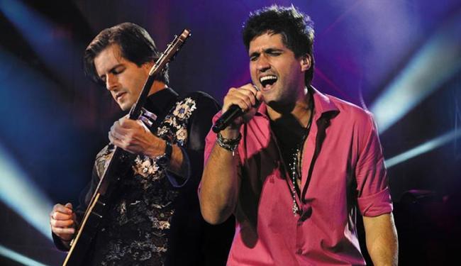 Victor & Leo trazem seus maiores sucessos no repertório, além de músicas atuais de trabalho - Foto: Divulgação