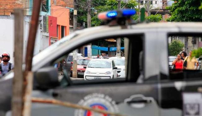 ONU calcula que 475 mil pessoas sejam assassinadas por ano no Brasil - Foto: Edílson Lima | Ag. A TARDE