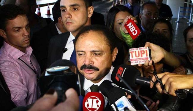 Waldir Maranhão revogou decisão de anular impeachment - Foto: Antônio Augusto | Câmara dos Deputados