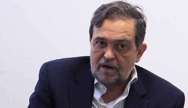 Ex-petista, Pinheiro defendia realização de eleições antecipada - Foto: Luciano da Matta   Ag. A TARDE