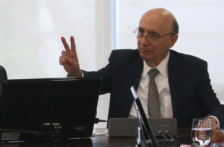 O ex-ministro também criticou outros adversários, ainda que de forma indireta - Foto: Fábio Rodrigues Pozzebom   Ag. Brasil