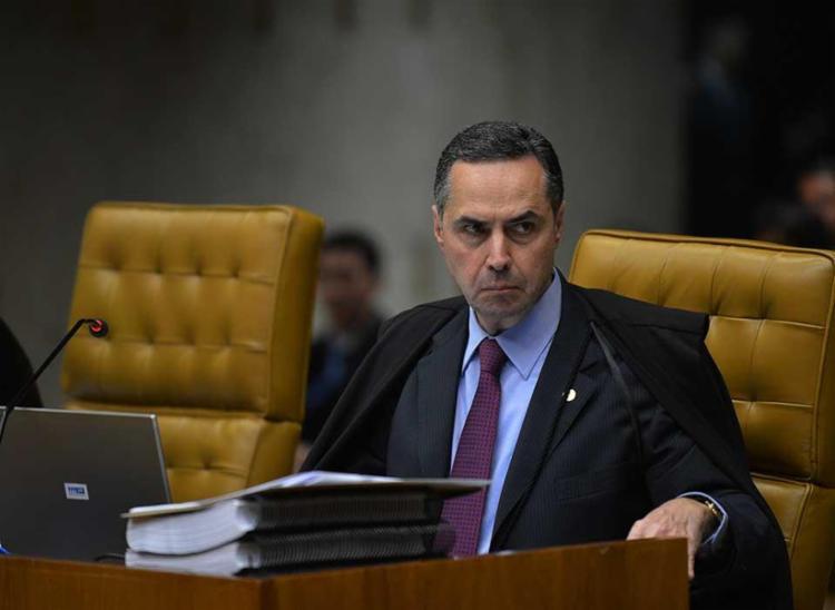 O ministro suspendeu o artigo 10 de decreto assinado pelo presidente Michel Temer - Foto: José Cruz | Agêcia Brasil | Arquivo