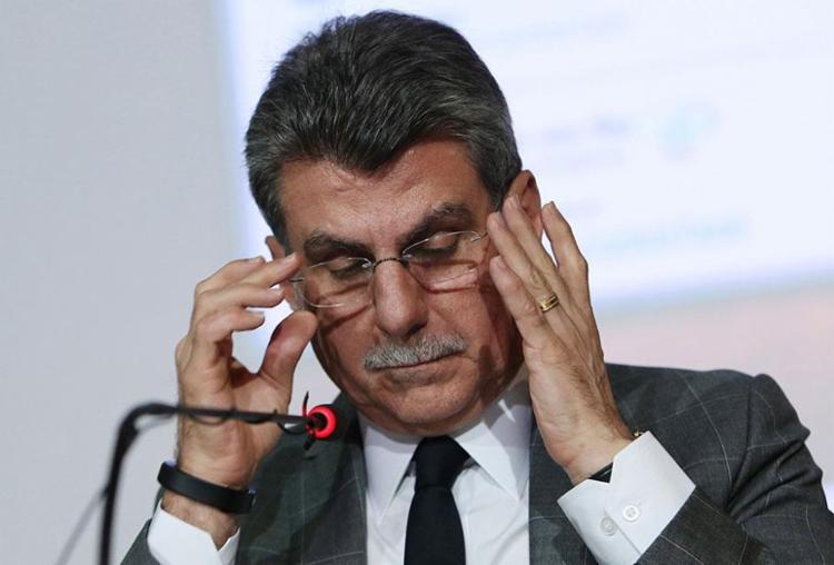 O peso da liderança do governo no Senado tradicionalmente é maior - Foto: Adriano Machado | Agência Reuters