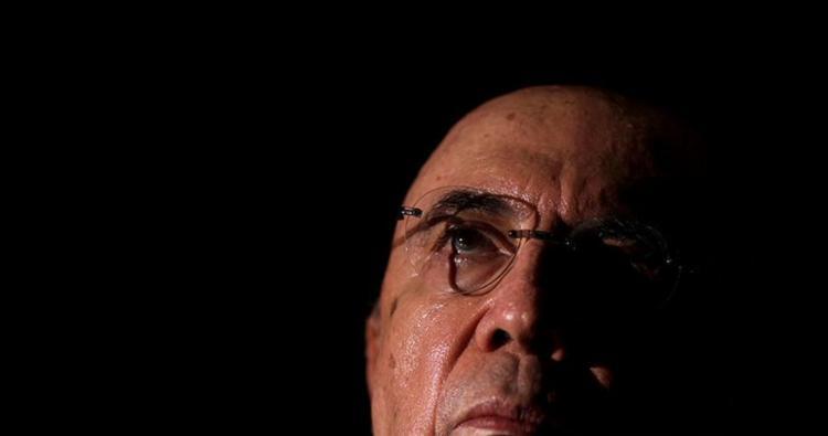 O número de anos que os brasileiros passam aposentados está aumentando, ressaltou Meirelles - Foto: Ueslei Marcelino | Agência Reuters