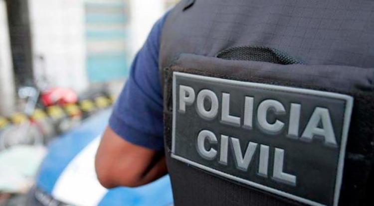 Candidatos realizaram concurso da Polícia Civil em 2013 - Foto: Adilton Venegeroles | Ag. A TARDE