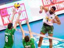 Brasil atropela a Bulgária e vence mais uma na Liga Mundial - Foto: Portal Ig