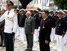Evento lembra vitória na Batalha do Riachuelo - Foto: Raul Spinassé l Ag. A TARDE