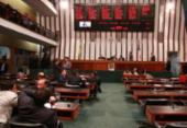 Limites territoriais em pauta na Assembleia Legislativa da Bahia | Foto: Mila Cordeiro l Ag. A TARDE