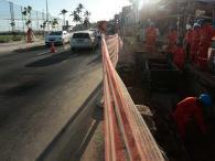 Rua da Paciência será interditada para recapeamento - Foto: Lucas Melo   Ag. A TARDE