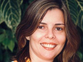 Ana Teresa Baptista atuou no Caderno 2 - Foto: Arquivo Ag. A TARDE