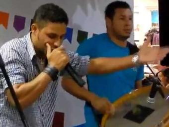 Banda Bilial do Forró é uma das atrações - Foto: Reprodução   YouTube