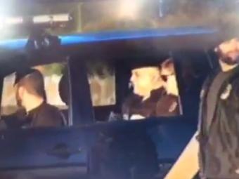 Carlinhos Cachoeira foi preso em operação da PF - Foto: Cassiano Rolim   TV Anhanguera