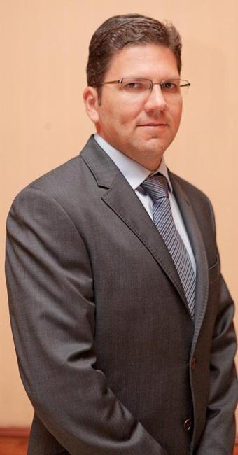 André Friedheim, diretor de internacionalização da ABF - Foto: Divulgação l ABF