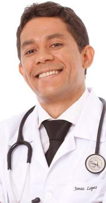 Jonas foi aprovado em Medicina em 10 de dezembro de 2009 - Foto: Reprodução | Facebook
