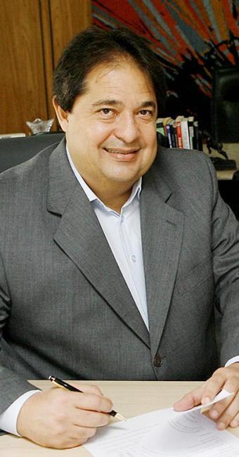 José Alves Peixoto é presidente da ABAV-Bahia - Foto: Marco Aurélio Martins   Ag. A TARDE