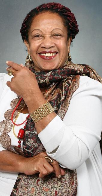 Luislinda Valois é filiada ao PSDB - Foto: Acrisio Siqueira | Divulgação