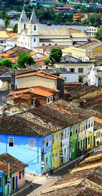 Cachoeira está com 91 vagas abertas até o dia 19 - Foto: Fernando Vivas l Ag. A TARDE l 18.10.2012