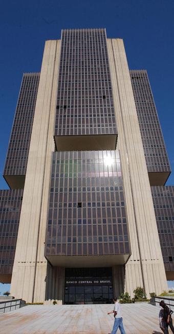 Pela sétima vez seguida, o Banco Central (BC) não mexeu nos juros básicos da economia - Foto: Wilson Dias l Agência Brasil