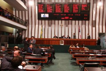 Limites territoriais em pauta na Assembleia Legislativa da Bahia   Mila Cordeiro l Ag. A TARDE