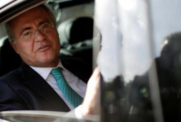 PGR investiga dois saques feitos por Renan Calheiros