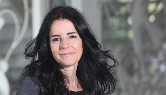 A cineasta baiana Monique Gardenberg começa a filmar a sequência de Ó paí, ó em fevereiro de 2017 - Foto: Lúcio Távora   Ag. A TARDE